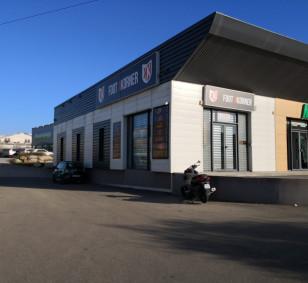 Exclusivité location local commercial - Pôle de Suartello à Ajaccio photo #1551