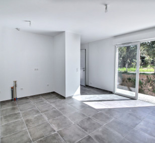 Appartement neuf T1 au 1er étage - Pietrosella photo #4130