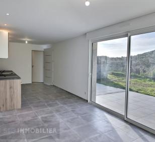 Appartement neuf 2 pièces - Résidence Valle d'Olmo à Pietrosella photo #4002