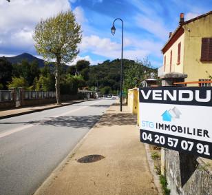 Exclusivité vente maison de village Cauro photo #4444