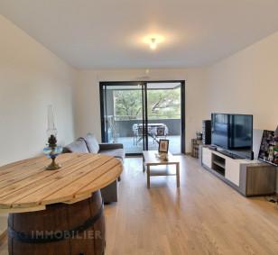 Exclusivité vente appartement T2 résidence Genovese photo #4711