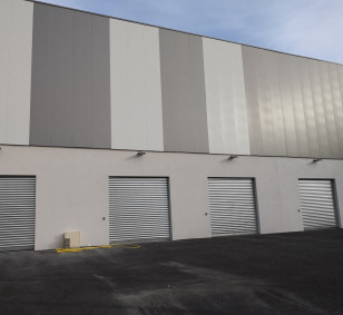 Vente hangar 225 m2 - Quartier Suartello à Ajaccio photo #2639