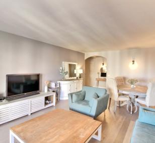 Très Bel F4 résidence récente entrée d'Ajaccio photo #4340