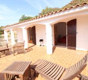 Mini villa indépendante - Route des Sanguinaires photo #366