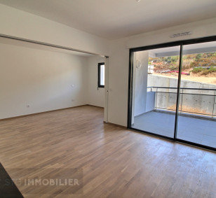 Appartement T1 Bis - Genovese photo #3273