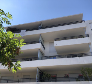 Exclusivité location 2 pièces avec terrasse - Résidence du Stiletto photo #4586