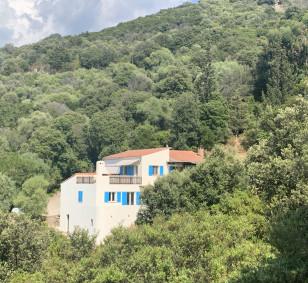 Vente villa vue mer 160 m2 - Golfe de Sagone photo #4423