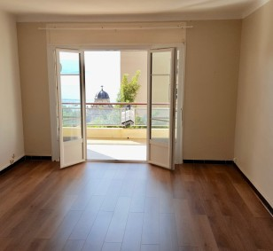Location appartement T1 avec terrasse - Route des Sanguinaires photo #1325