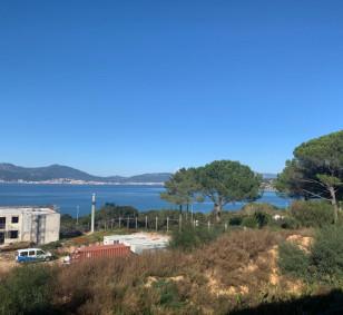 Pietrosella - T3 neuf vue mer - Les Rivages de Stagnola photo #4066