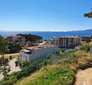 Appartement T4 avec vue mer - Albitreccia, Agosta photo #2931
