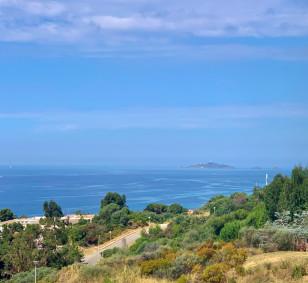 Vente T4 vue mer - Sanguinaires - Ajaccio photo #4230