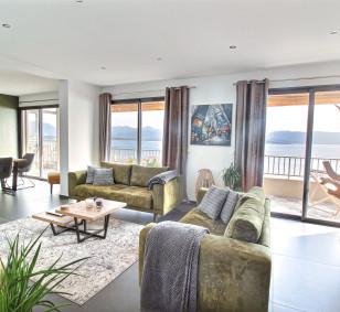 Appartement type F4 - Parc Berthault à Ajaccio photo #4170