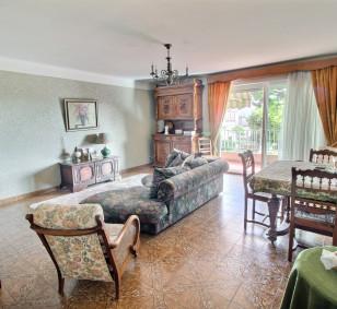 F4 résidence Parc Azur Ajaccio photo #4678