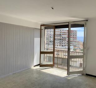 Vente appartement F3 à l'entrée d'Ajaccio photo #2850