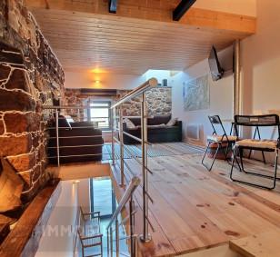 Maison de village - Carbuccia photo #2655