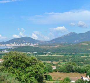 Vente terrain Bastelicaccia photo #3087