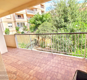 T2 Investissement locatif - Ajaccio photo #2176