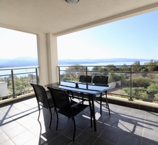 Appartement de type T3 avec vue mer panoramique - Aspretto photo #69