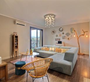 Exclusivité vente appartement F3 avec terrasse mezzavia photo #2817