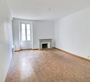 Appartement 3 pièces - Cours Napoléon photo #4285