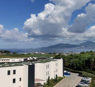 Appartement 2 pièces avec vue mer - Porticcio photo #3020
