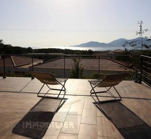 Vente superbe villa récente rive sud d'ajaccio photo #3209