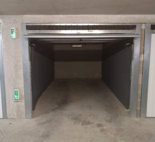Exclusivité vente garage - Résidence Albert 1er photo #4046