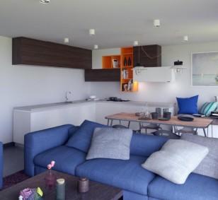 """Appartement de type T4 - Nouvelle tranche """"Le Carré Bodiccione"""" photo #783"""