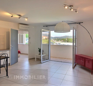 Exclusivité vente appartement F2 récent - Mezzavia photo #1684