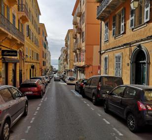 Exclusivité vente appartement F4 proche - Place du diamant Ajaccio photo #1738