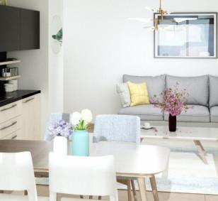 Appartement 2 pièces - Sarrola Carcopino photo #2878