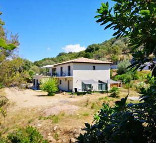 Vente superbe villa récente rive sud d'ajaccio photo #3268