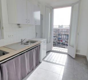 Appartement type F1 - Centre ville d'Ajaccio photo #4030
