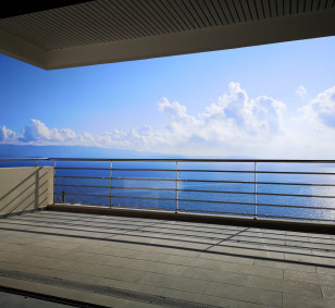 Vente duplex F5 avec grande terrasse et vue mer - Sanguinaires / Chapelle des grecs photo #2422