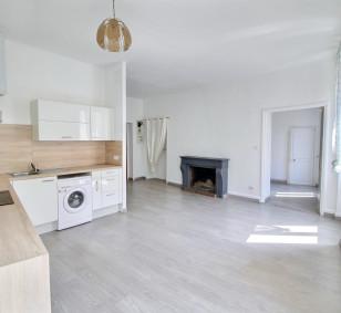 Appartement 3 pièces - Centre ville d'Ajaccio photo #4274