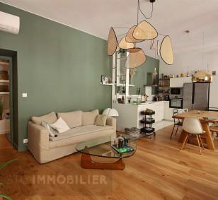 Exclusivité vente superbe appartement F4 Tribunal photo #3015