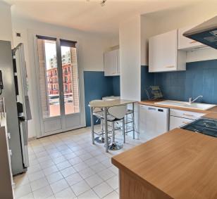 Appartement 3 pièces 68 m² - Castel Vecchio à Ajaccio photo #2412