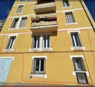 Exclusivité F3 quartier des étrangers photo #4636