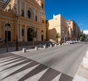 F4 proche Monoprix - Centre ville d'Ajaccio photo #4225