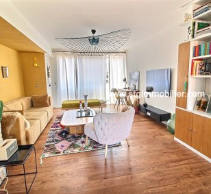 Magnifique appartement de type F4 - Loretto photo #762