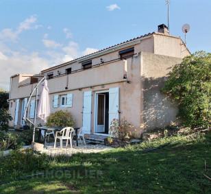 Exclusivité vente villa F6 - Rive sud d'Ajaccio photo #2546