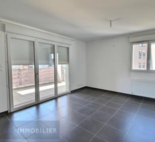 Appartement 2 pièces - Sarrola Carcopino photo #3291