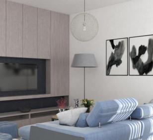 Appartement type T1 - Résidence Les Terrasses de Bodiccione photo #2146