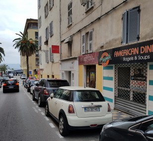 Local Commercial - Rue Maréchal Ornano photo #995