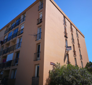 Exclusivité vente appartement T2/T3 - Hauteurs d'Ajaccio photo #1903