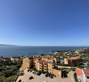 Le panoramique Sanguinaires - Santa Lina photo #823